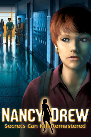 Nancy Drew: Secrets Can Kill REMASTERED poster image on Steam Backlog