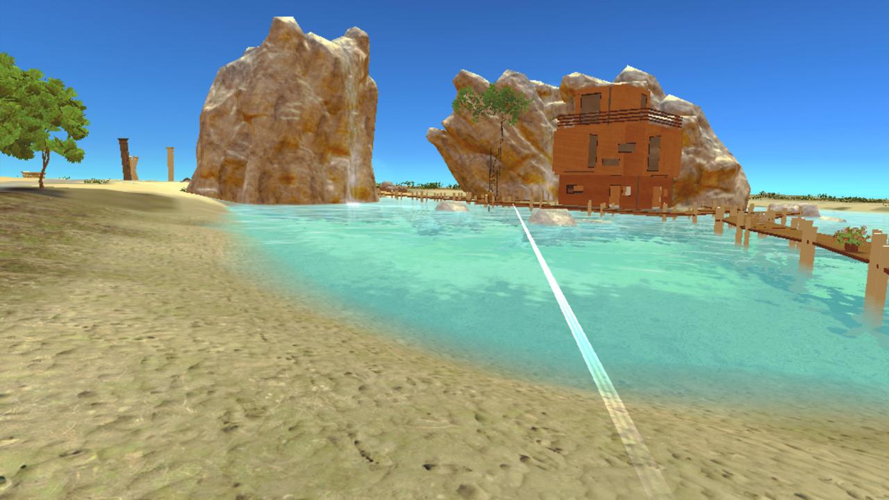 heaven island life - Island Life