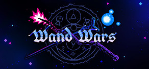 Wand Wars cover art