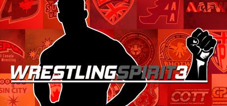 Teaser image for Wrestling Spirit 3