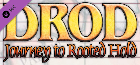 DROD: Journey to Rooted Hold