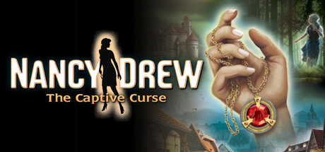 Купить Nancy Drew®: The Captive Curse