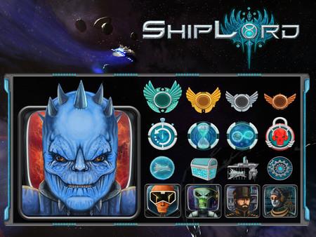 скриншот ShipLord 1