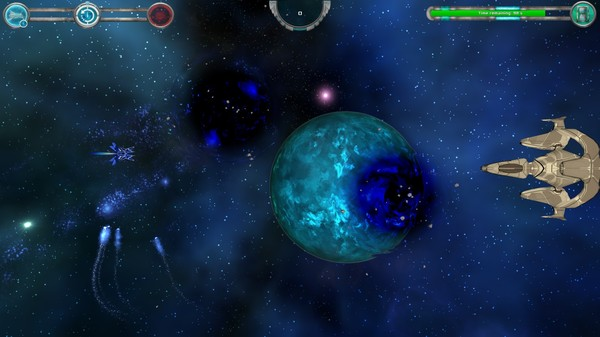 Скриншот из ShipLord