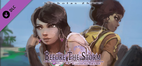 Before The Storm Soundtrack