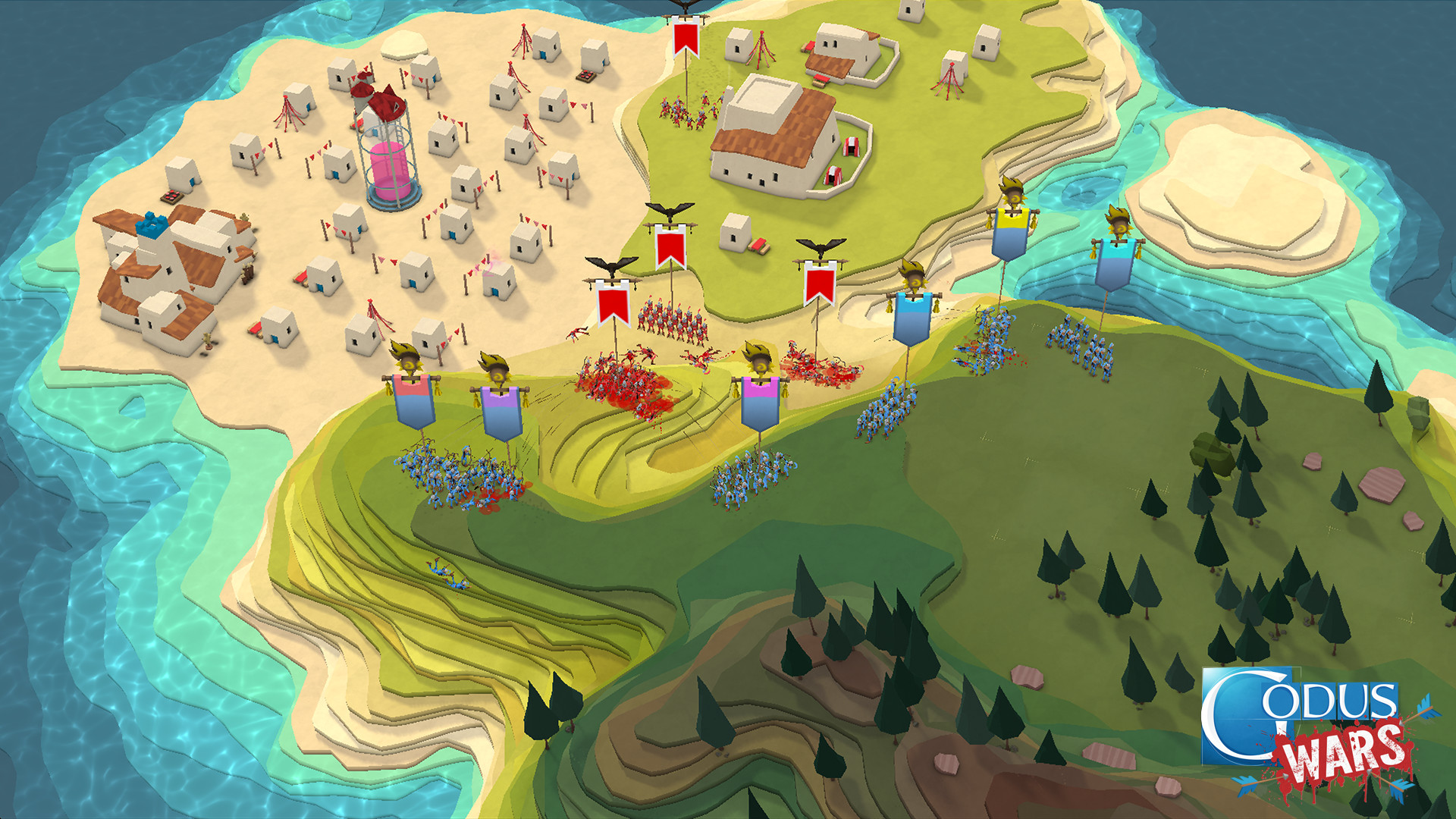 Download Godus Wars Full Pc Game
