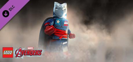 LEGO® MARVEL's Avengers - The Thunderbolts Character Pack