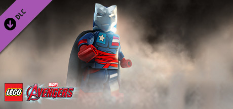 LEGO® MARVEL's Avengers - The Thunderbolts Character Pack on Steam