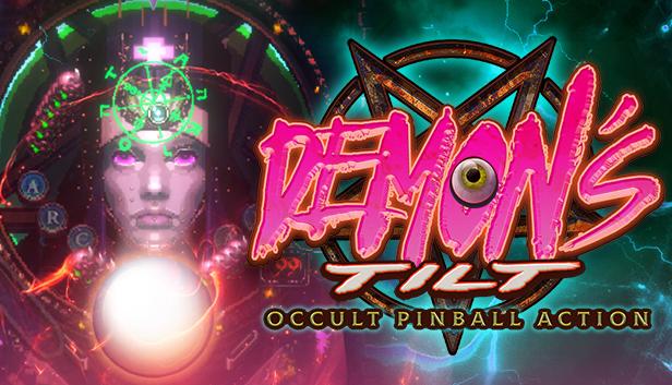 DEMON'S TILT on Steam