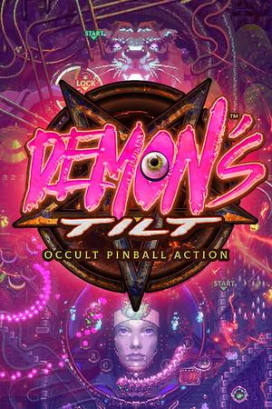 DEMON'S TILT poster image on Steam Backlog