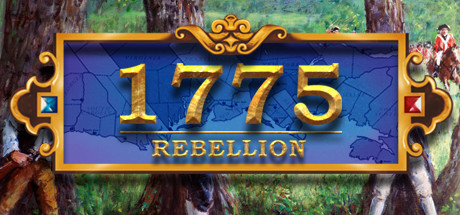 Teaser image for 1775: Rebellion