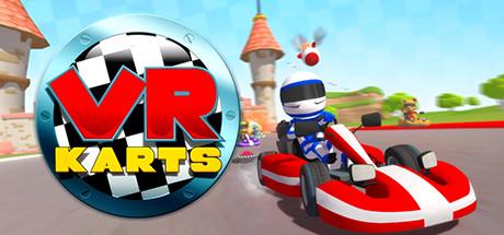 VR Karts SteamVR