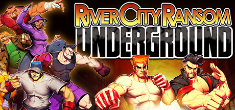 Teaser image for River City Ransom: Underground