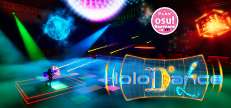 Holodance technical specifications for laptop