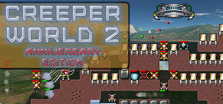 Creeper World 2 Anniversary Edition