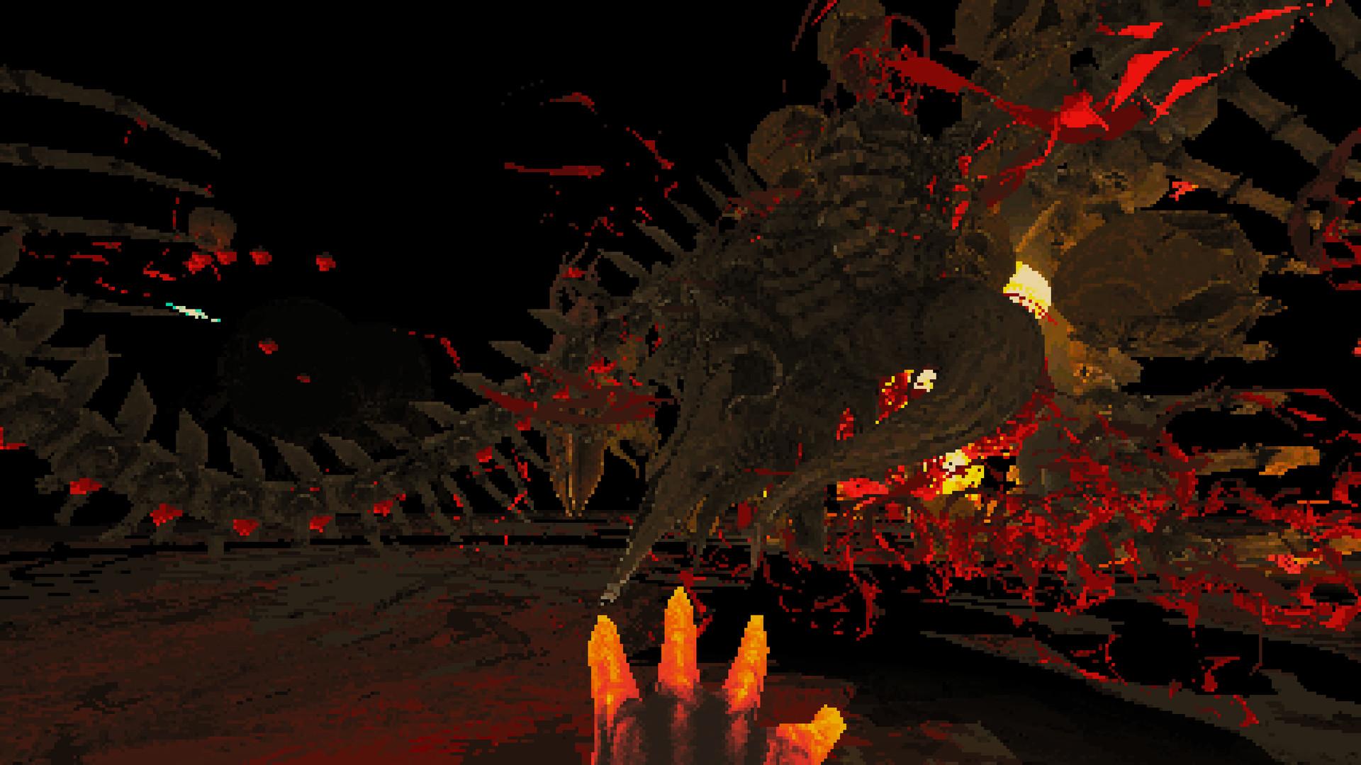Devil Daggers Full Version Download