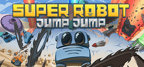 Super Robot Jump Jump cover art