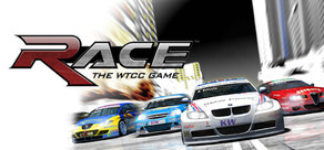 RACE - The WTCC Game cover art