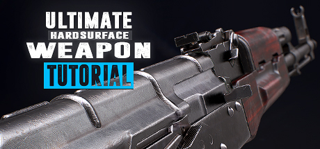 Ultimate Weapon Tutorial - Master 3D Course