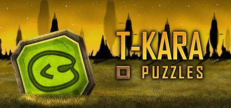 Teaser image for T-Kara Puzzles
