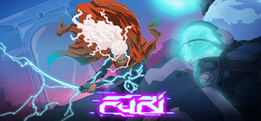 Furi cover art