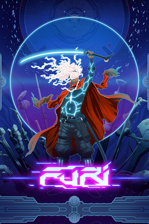 Furi poster image on Steam Backlog