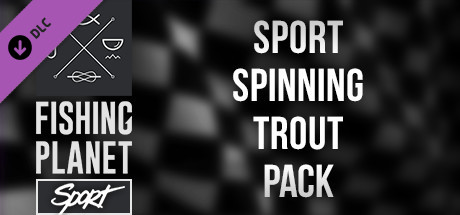 Sport Spinning Trout Pack