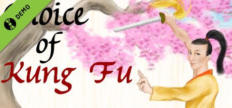 Choice of Kung Fu Demo