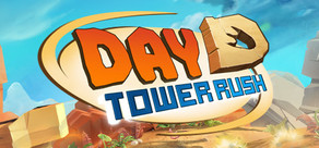 Day D: Tower Rush cover art