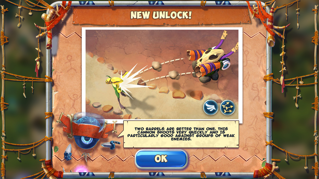 Day D: Tower Rush screenshot