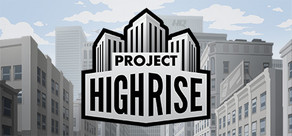 Project Highrise cover art