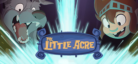 Game Banner The Little Acre