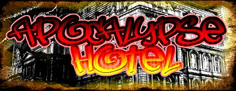 Apocalypse Hotel - The Post-Apocalyptic Hotel Simulator!