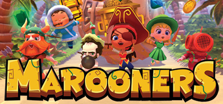 Game Banner Marooners