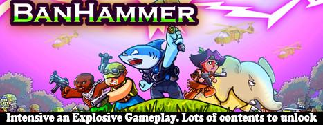 BanHammer - 锤击