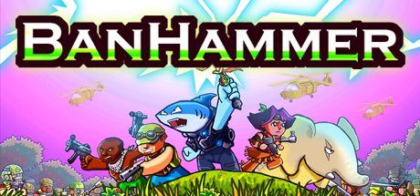 BanHammer Thumbnail