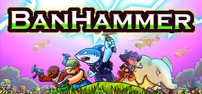 BanHammer cover art