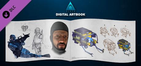 Depth - Digital Artbook