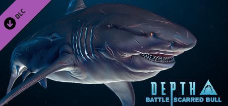 Depth - Battle-scarred Bull Skin