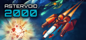 Astervoid 2000 cover art