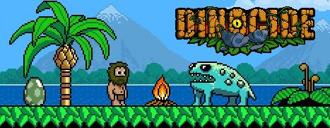 Dinocide - 恐龙骑手