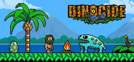 Dinocide header image