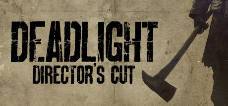 Deadlight Director's Cut cover art