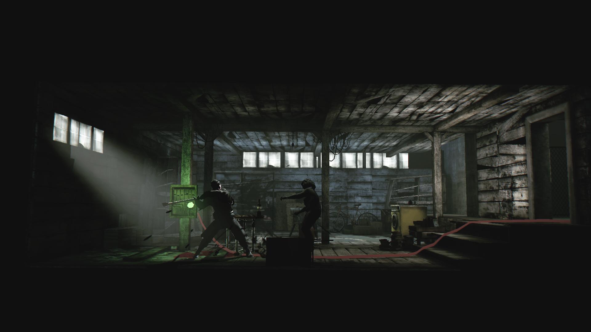 Deadlight Director's Cut ESPAÑOL PC Descargar Full (CODEX) 3