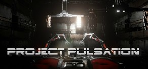 Project Pulsation cover art