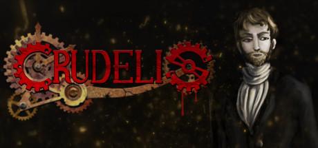 Game Banner Crudelis