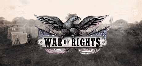 War of Rights on Steam Backlog
