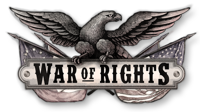 War of Rights - Steam Backlog