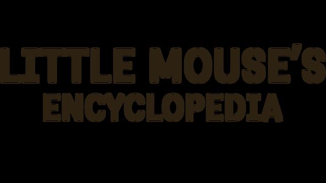 Little Mouse's Encyclopedia logo