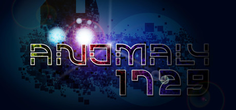 Anomaly 1729 on Steam